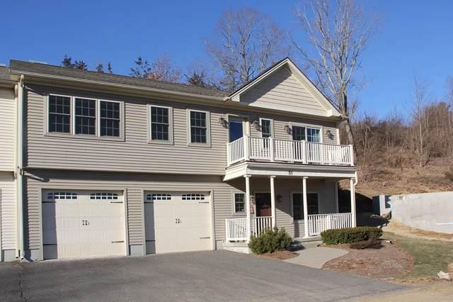 717 Northampton St #51, Holyoke, MA 01040 (MLS #72779204) :: The Duffy Home Selling Team