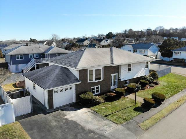 24 Richie Rd, Revere, MA 02151 (MLS #72779249) :: DNA Realty Group