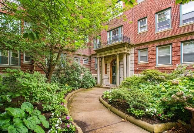 52 Garden Street #7, Cambridge, MA 02138 (MLS #72779253) :: Cosmopolitan Real Estate Inc.