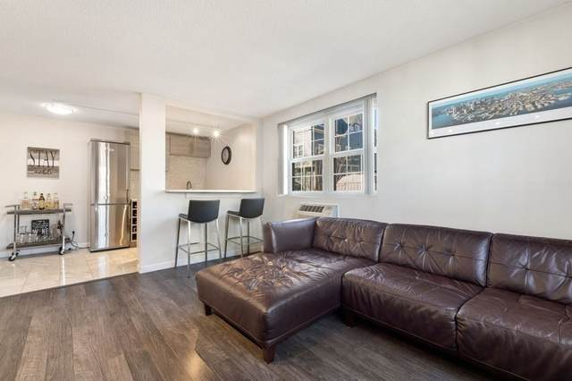 116 Sycamore Street #25, Somerville, MA 02145 (MLS #72779255) :: Cosmopolitan Real Estate Inc.