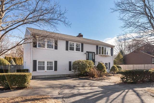 49 Riverside Drive, Reading, MA 01867 (MLS #72779284) :: Cosmopolitan Real Estate Inc.