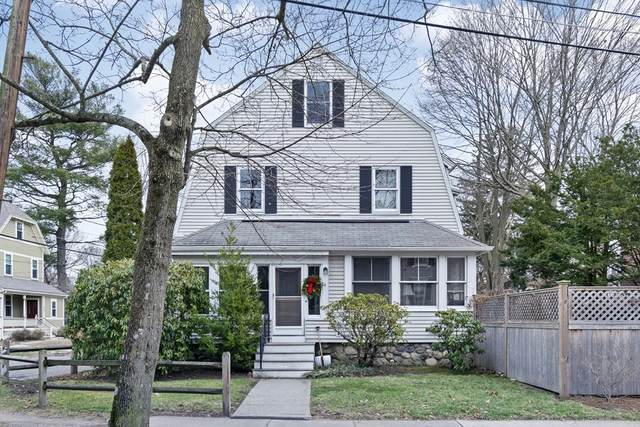 4 Eden Ave, Newton, MA 02465 (MLS #72779292) :: Welchman Real Estate Group
