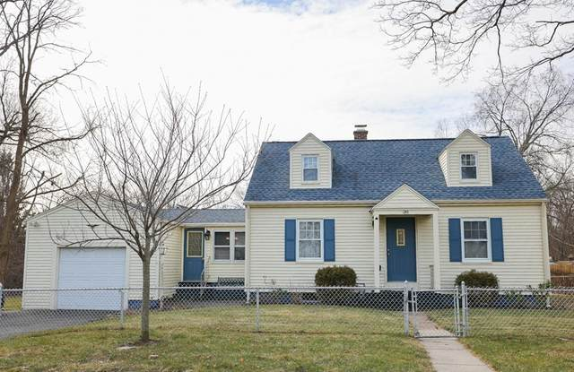 36 Spence St, Chicopee, MA 01020 (MLS #72779324) :: NRG Real Estate Services, Inc.