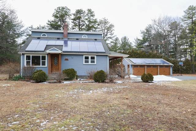 196 County Rd, Southampton, MA 01073 (MLS #72779325) :: DNA Realty Group