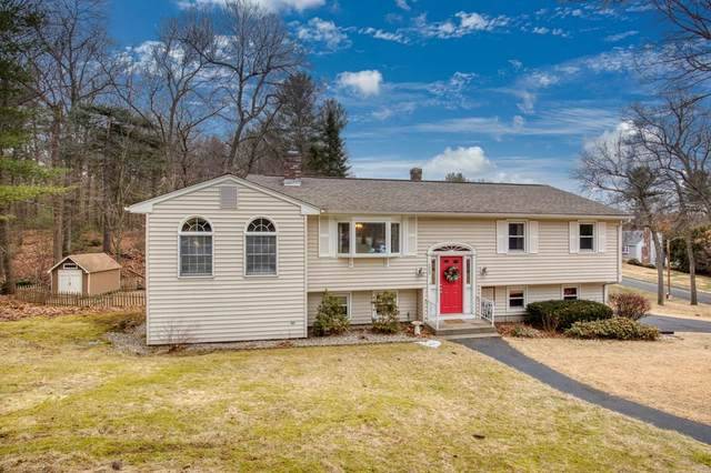 123 Old Farm Rd, Westfield, MA 01085 (MLS #72779343) :: DNA Realty Group
