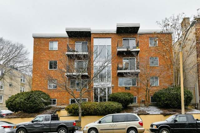39 Englewood Ave #23, Boston, MA 02135 (MLS #72779351) :: Welchman Real Estate Group