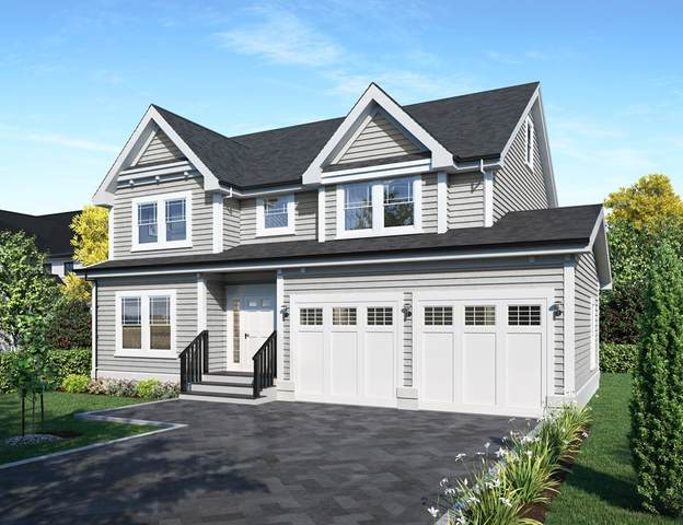 93 Park, Hudson, MA 01749 (MLS #72779390) :: The Duffy Home Selling Team
