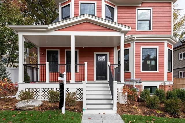 111-113 Summer St #1, Somerville, MA 02143 (MLS #72779423) :: Cosmopolitan Real Estate Inc.