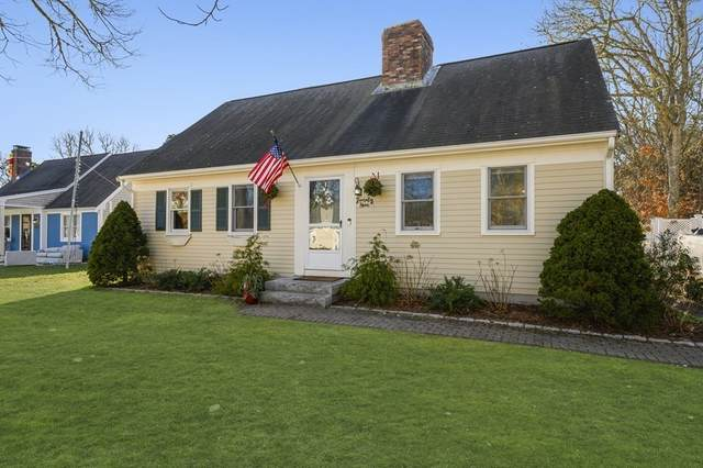 29 Chadwick Rd, Dennis, MA 02660 (MLS #72779485) :: DNA Realty Group