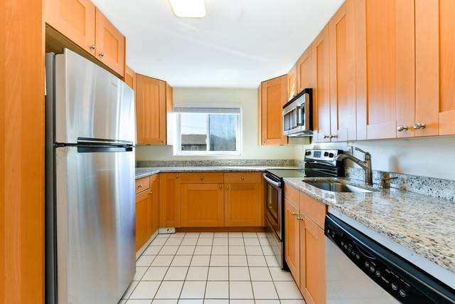 20 Bryon Rd #6, Boston, MA 02132 (MLS #72779519) :: DNA Realty Group