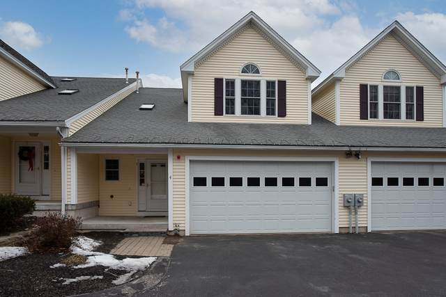 250 Worcester St #4, West Boylston, MA 01583 (MLS #72779539) :: DNA Realty Group