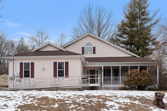 377 Spring St, Athol, MA 01331 (MLS #72779550) :: Cosmopolitan Real Estate Inc.