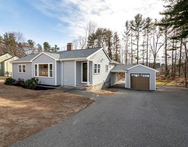 139 Bedford Street, Burlington, MA 01803 (MLS #72779564) :: DNA Realty Group