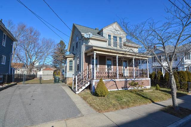 46 Frost St, Fall River, MA 02721 (MLS #72779575) :: DNA Realty Group