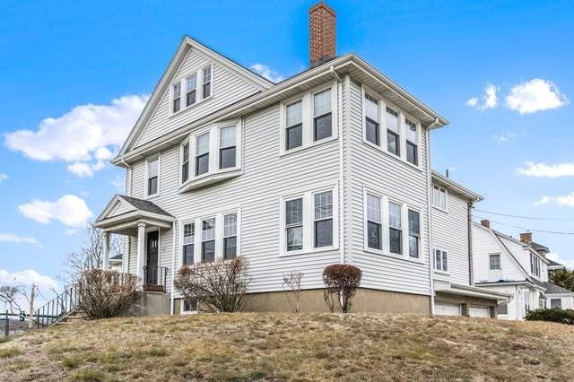 219-221 Trapelo Rd, Belmont, MA 02478 (MLS #72779578) :: DNA Realty Group