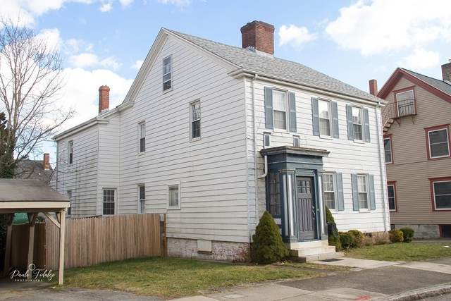 300 Pleasant St, New Bedford, MA 02740 (MLS #72779594) :: DNA Realty Group