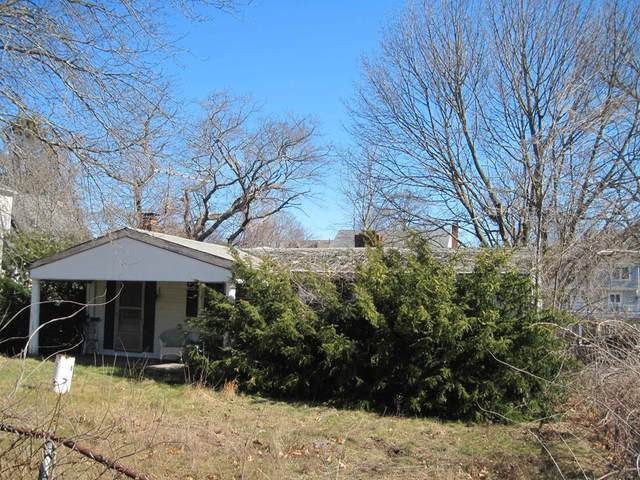 21 Whiton Ave, Hingham, MA 02043 (MLS #72779618) :: Dot Collection at Access