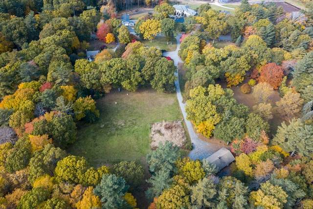0 Winter St, Norwell, MA 02061 (MLS #72779620) :: The Gillach Group