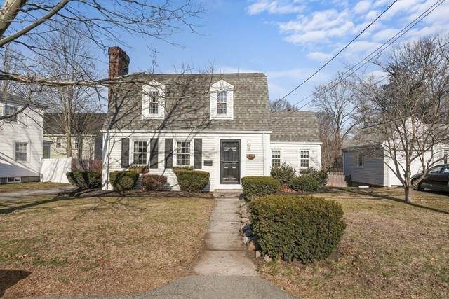 252 River St, Braintree, MA 02184 (MLS #72779628) :: DNA Realty Group