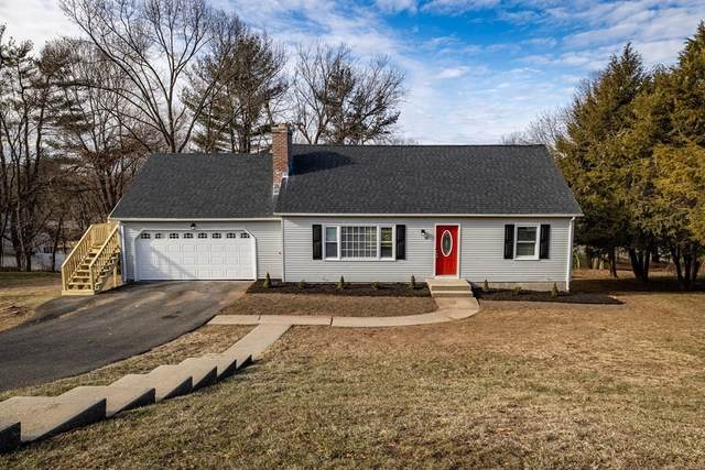 98 Colony Dr, East Longmeadow, MA 01028 (MLS #72779643) :: DNA Realty Group