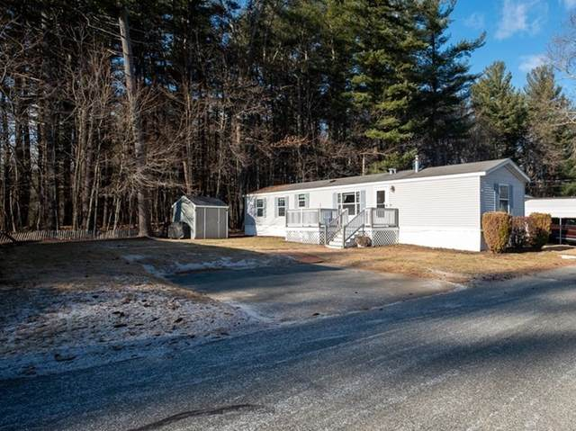 4 2nd Ave, Merrimac, MA 01860 (MLS #72779651) :: The Gillach Group
