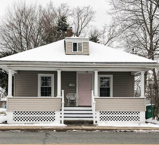 298 Main Street, Ashland, MA 01721 (MLS #72779652) :: The Gillach Group
