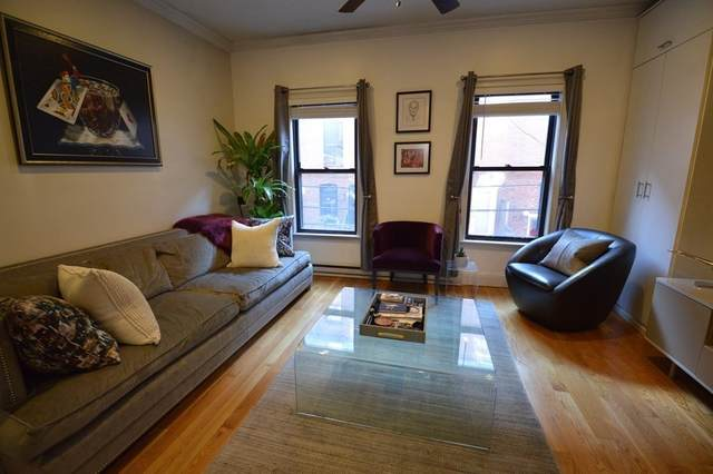 38 Appleton Street #2, Boston, MA 02116 (MLS #72779659) :: Anytime Realty
