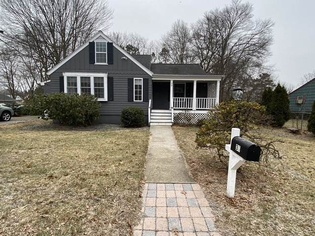 36 Record St, Stoughton, MA 02072 (MLS #72779661) :: Anytime Realty