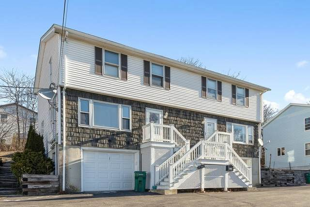 429 Walnut Street #429, Lynn, MA 01905 (MLS #72779668) :: Anytime Realty