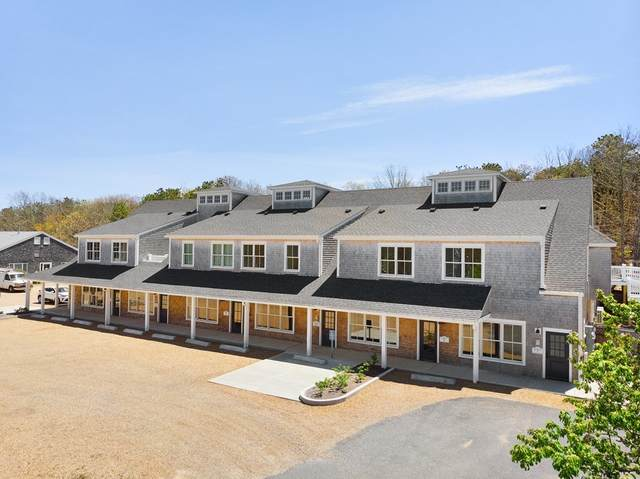 One Mariners Landing A, Edgartown, MA 02539 (MLS #72779911) :: Cape Cod and Islands Beach Properties
