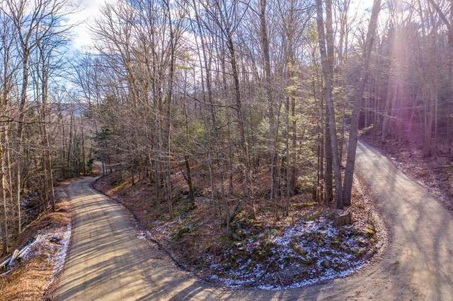 Lot 1 & 2 Goss Hill Rd, Huntington, MA 01050 (MLS #72780004) :: DNA Realty Group