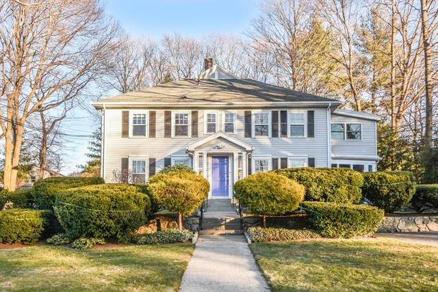 46 Brookside Ave, Newton, MA 02460 (MLS #72780359) :: The Gillach Group
