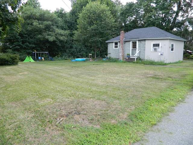 12 Melrose St, Boylston, MA 01505 (MLS #72780378) :: The Duffy Home Selling Team