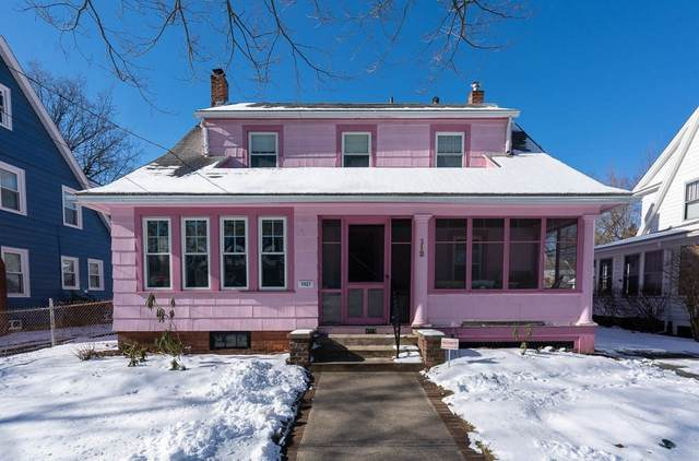 112 Manchester Ter, Springfield, MA 01108 (MLS #72780381) :: Conway Cityside