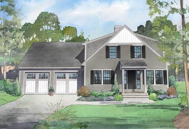 5 Farm Rd., Plymouth, MA 02360 (MLS #72780487) :: Conway Cityside