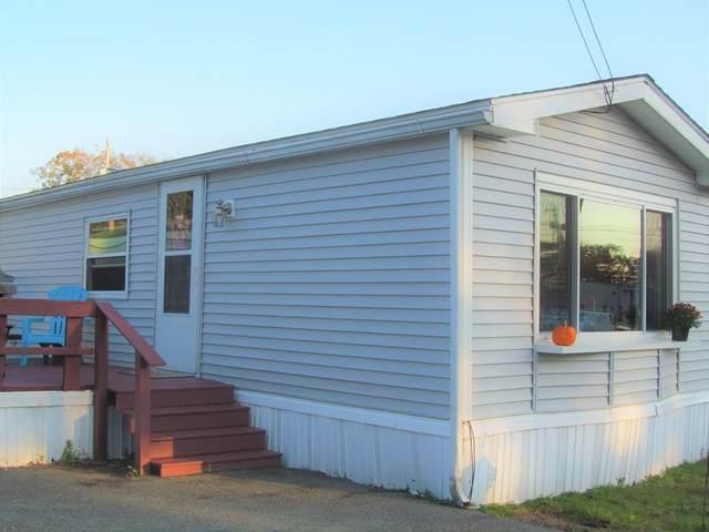 28 Sean Circle, Wareham, MA 02538 (MLS #72780538) :: EXIT Cape Realty