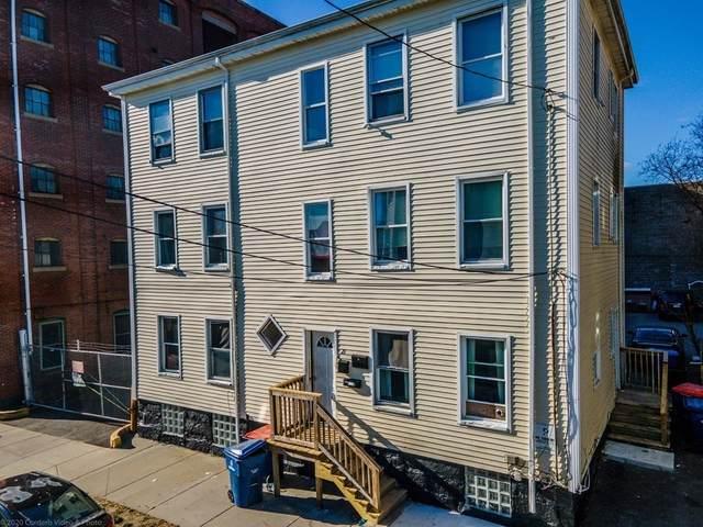 21 Jean St, New Bedford, MA 02746 (MLS #72781004) :: Team Roso-RE/MAX Vantage