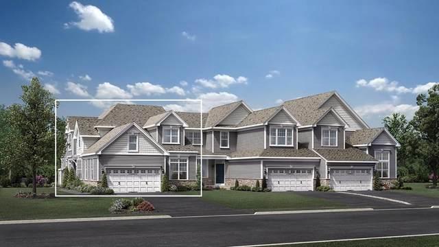 7 Hummingbird Way #150, Methuen, MA 01844 (MLS #72781044) :: Cosmopolitan Real Estate Inc.