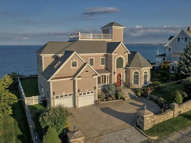 16 Bluff Road, Hull, MA 02045 (MLS #72781186) :: Cape Cod and Islands Beach Properties