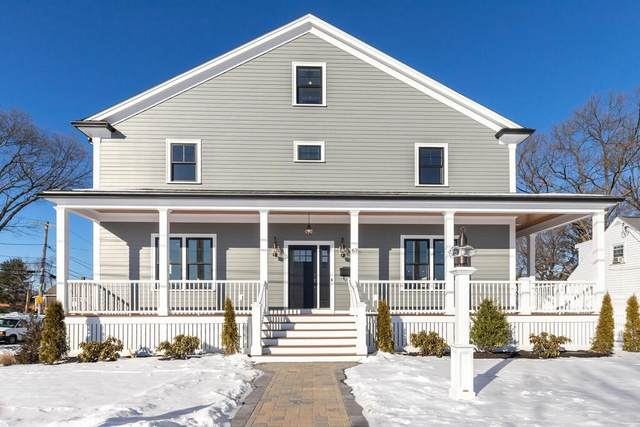 63 Holt St #63, Watertown, MA 02472 (MLS #72781693) :: Conway Cityside