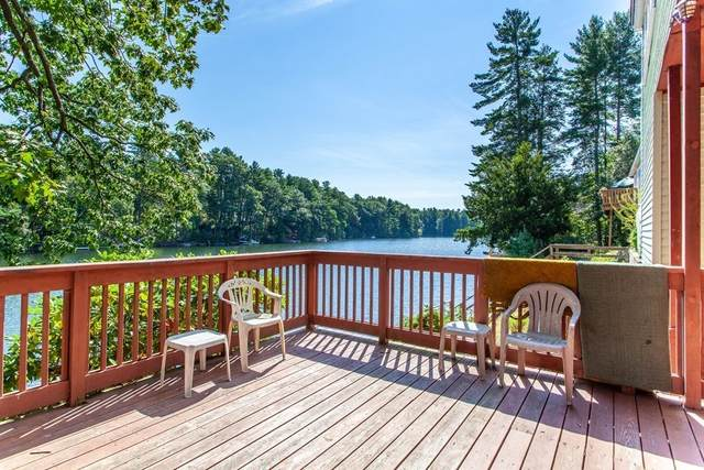 16 Pine Point Rd, Stow, MA 01775 (MLS #72781702) :: The Duffy Home Selling Team
