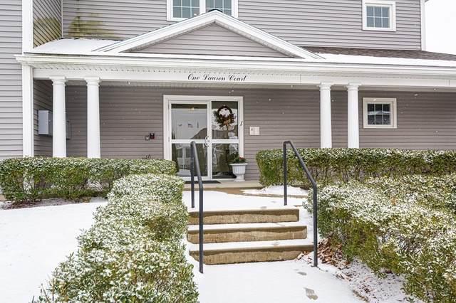 1 Lauren Ct #65, Methuen, MA 01844 (MLS #72781737) :: Cosmopolitan Real Estate Inc.
