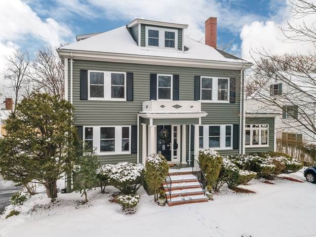 32 Baltimore St, Lynn, MA 01902 (MLS #72782069) :: HergGroup Boston