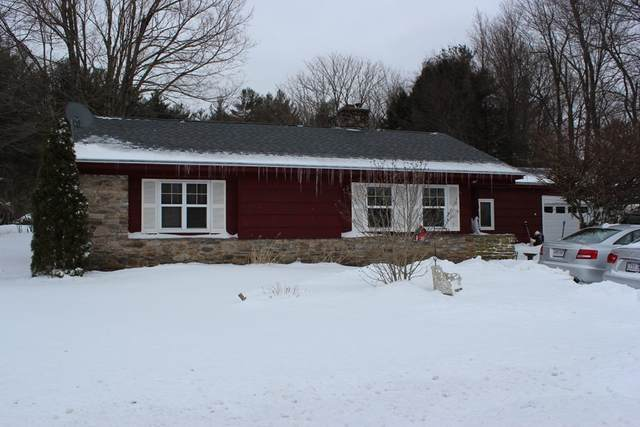 71 West, Paxton, MA 01612 (MLS #72782309) :: Cape Cod and Islands Beach Properties