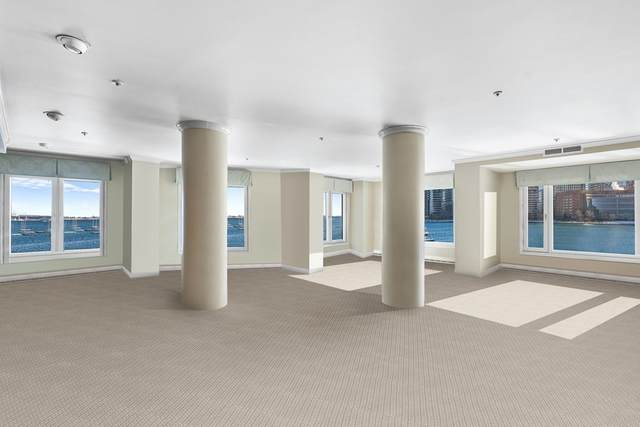 20 Rowes Wharf #310, Boston, MA 02110 (MLS #72782526) :: Revolution Realty