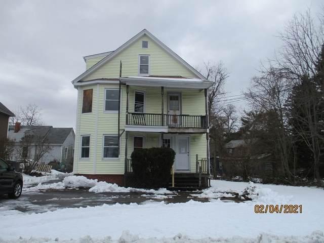 1091 South Main  St, Attleboro, MA 02703 (MLS #72782553) :: The Gillach Group