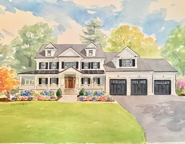 26 Volunteer Way, Lexington, MA 02420 (MLS #72782564) :: The Gillach Group