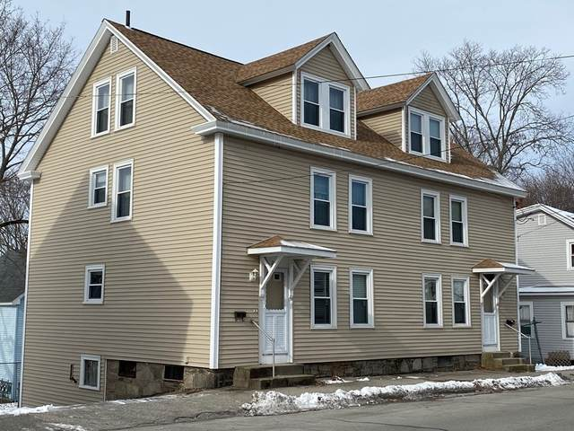 233-235 N Main St, Webster, MA 01570 (MLS #72782576) :: The Gillach Group