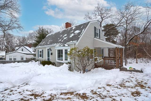 1 Centre St, Natick, MA 01760 (MLS #72782581) :: Trust Realty One