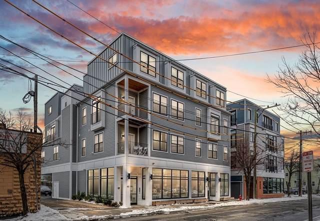 38-42 Medford St #202, Somerville, MA 02143 (MLS #72782605) :: Maloney Properties Real Estate Brokerage